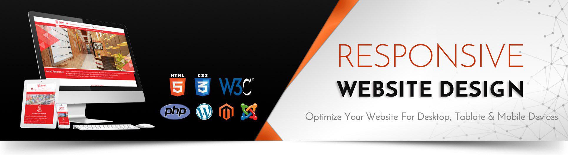 Responsive Web Design Company In Mumbai