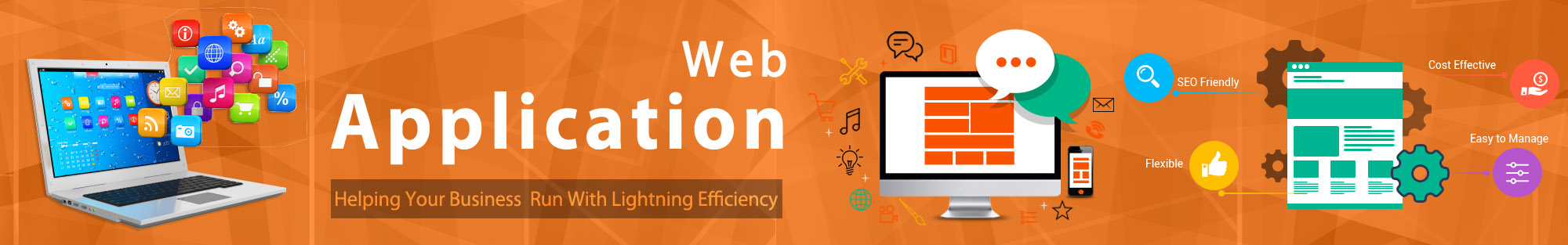 Customize Web Application Development Company Mumbai India